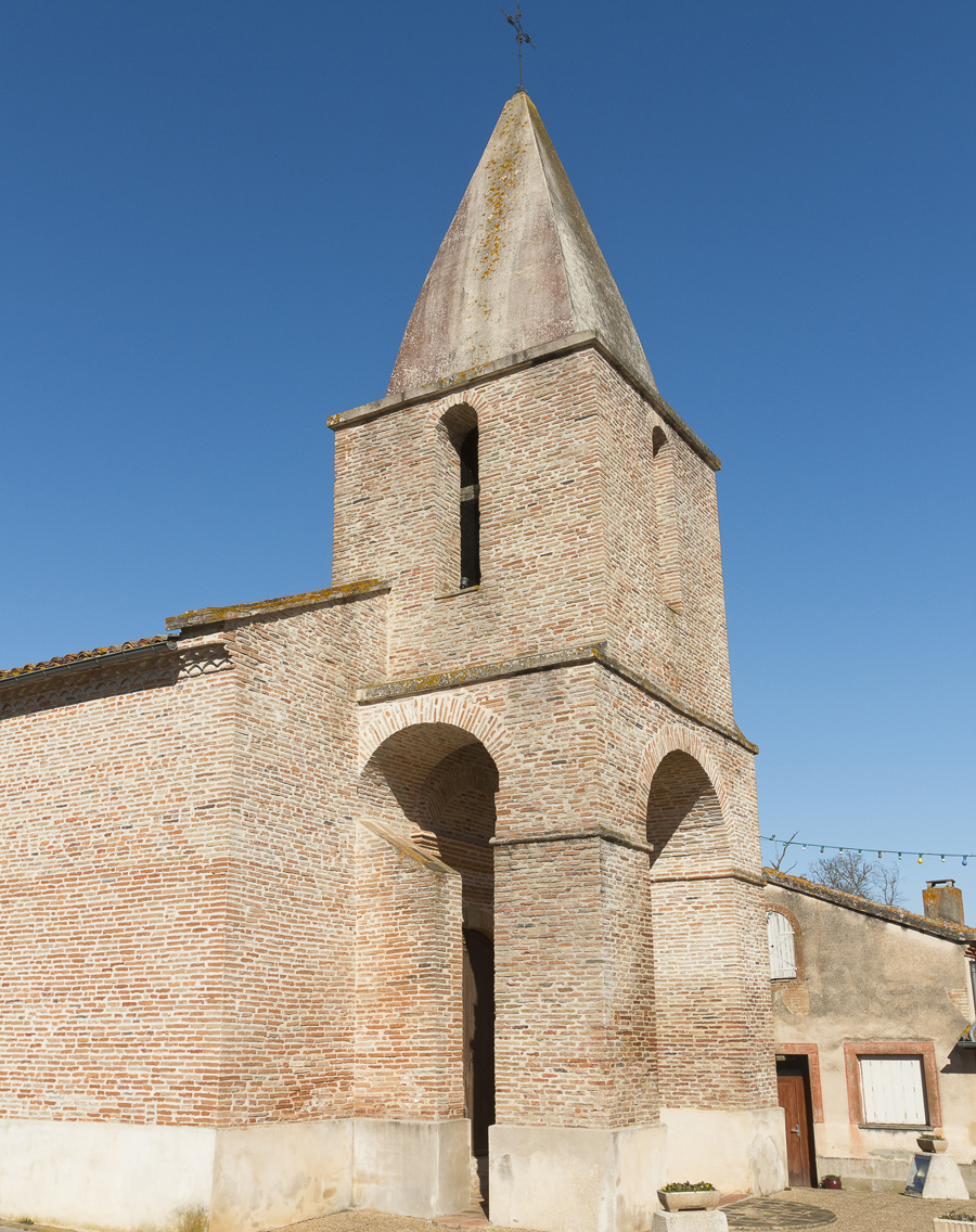 Eglise garies