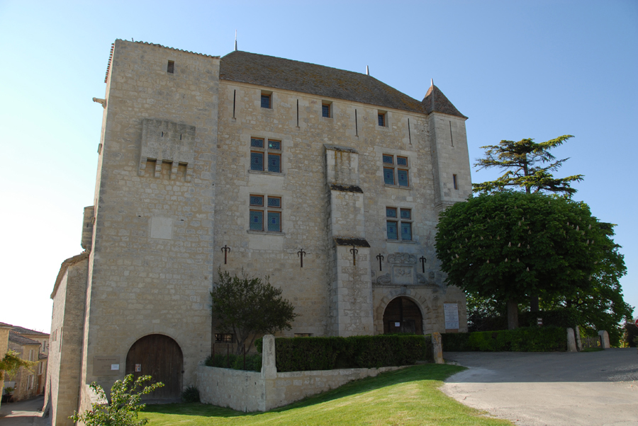 Chateau Gramont
