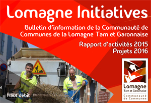 Lomagne Initiatives